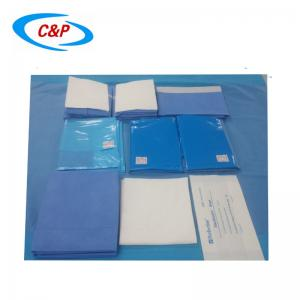 Childbirth Surgical Pack