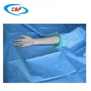 Surgical Hand Drape Manufacturer