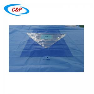 Advanced Hand And Foot Surgical Drape