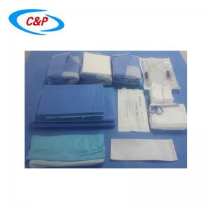 Orthopedic Hand And Foot Surgical Pack