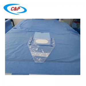Craniotomy Surgery Drape